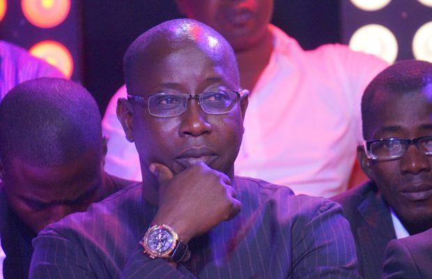 Alassane Samba Diop dément tout RFM : « il n'y a aucun milliardaire dans ce projet »