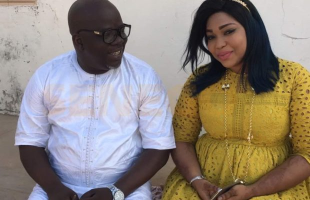 Audio : Boubs réagit aux rumeurs de « niarel », Ndoye Bane répond aux menaces visant sa femme et lui