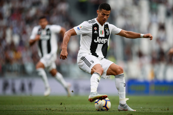 JUVE: Le transfert de Ronaldo rapporte déjà gros aux actionnaires