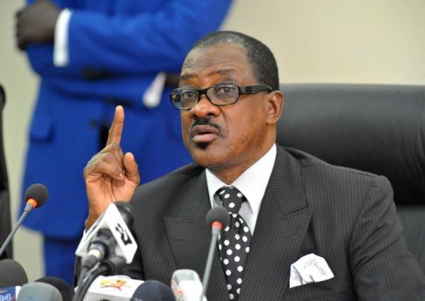 Madické Niang: «Le Sénégal est en détresse à cause de l'incompétence de Macky Sall»