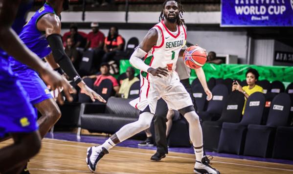 Exclu: Maurice Ndour quitte la sélection nationale