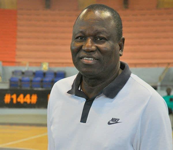 Maguette Diop, Directeur Technique National : « Nous avons senti une faiblesse du secteur intérieur »