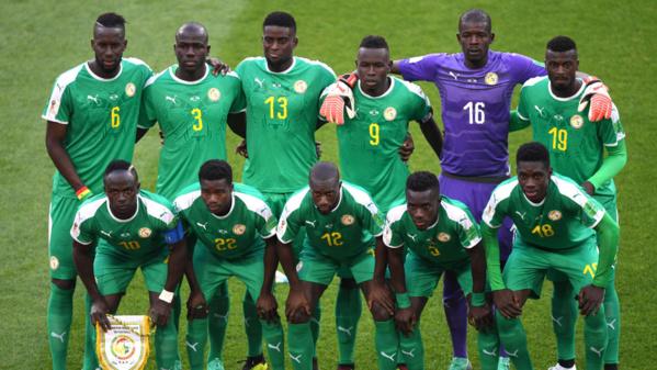 """Sénégal vs Soudan : Les """"Lions"""" débutent leur stage ce lundi"""