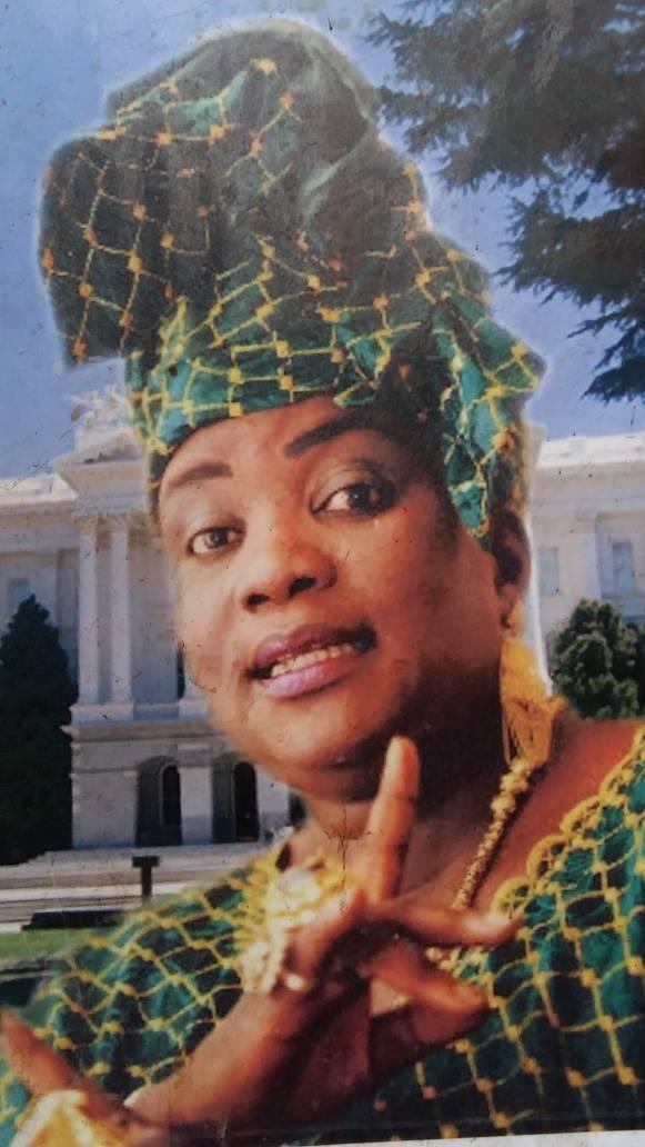 SOUVENIR: Il y'a 1 an disparaissait l'artiste Ndeye Diarra Guéye, la maman du realisateur Papis Niang Art Bi Management