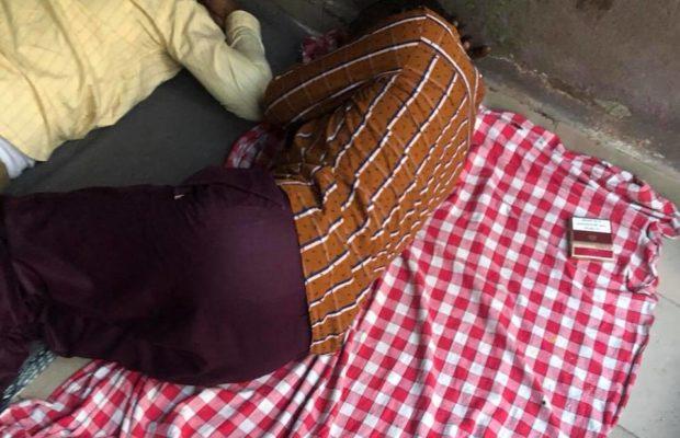 Crime horrible à Zac Mbao: 2 individus jettent un homme du haut du 3ème étage