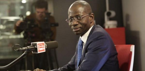 """""""Le budget du Sénégal n'est pas sincère"""" (Boubacar Camar"""