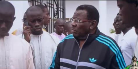Double meurtre de Médinatoul Salam : le procès « n'est plus à l'ordre du jour »