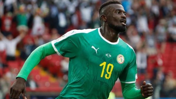 Mbaye Niang sur sa blessure : « Je ne voulais pas prendre de risque. J'ai pris un tacle par derrière