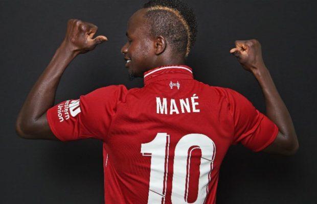 Liverpool – Excellente nouvelle pour Sadio Mané !