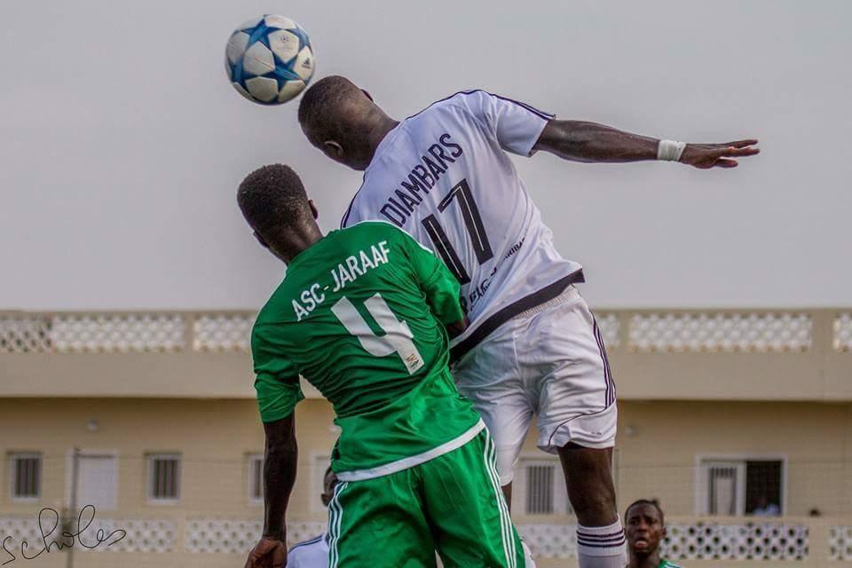 Une multinationale chinoise va diffuser les matchs de la Ligue sénégalaise