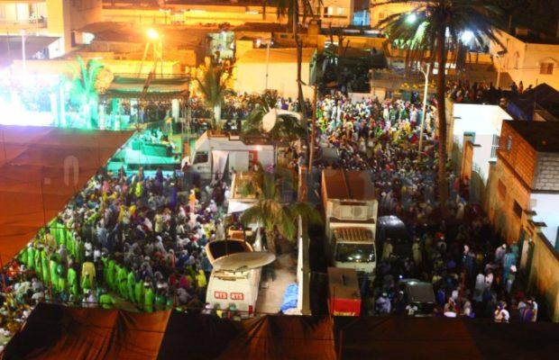 Démarrage du «BOURDE» aujourd'hui jeudi 8 novembre 2018: La capitale de la tidianiyya exalte l'œuvre de l'imam Boussairi