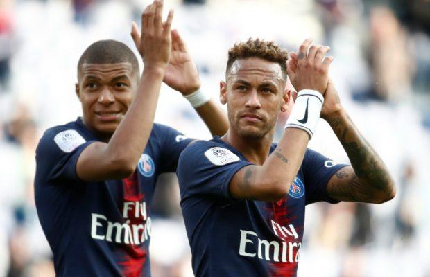 L'incroyable prime que touche Neymar s'il va applaudir les supporters avant et après les matches…