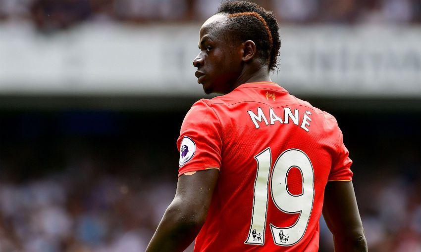 Premier League : Liverpool de Sadio Mané ne tremble pas face à Fulham
