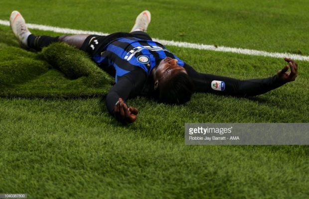 Keita Baldé : « Je manquais de confiance à l'Inter pendant… »