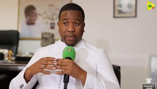 Bougane Gueye Danny : « Ce que Sidy Lamine Niasse m'a confié sur sa maladie, ce vendredi »