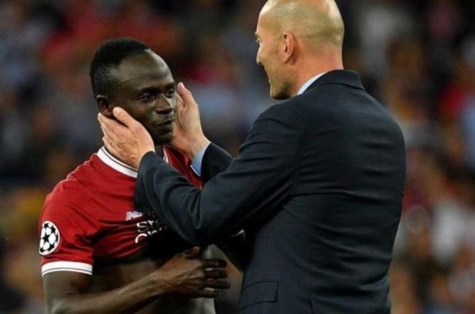 Mercato: Real Madrid prépare une offre de 115 millions € pour Sadio Mané