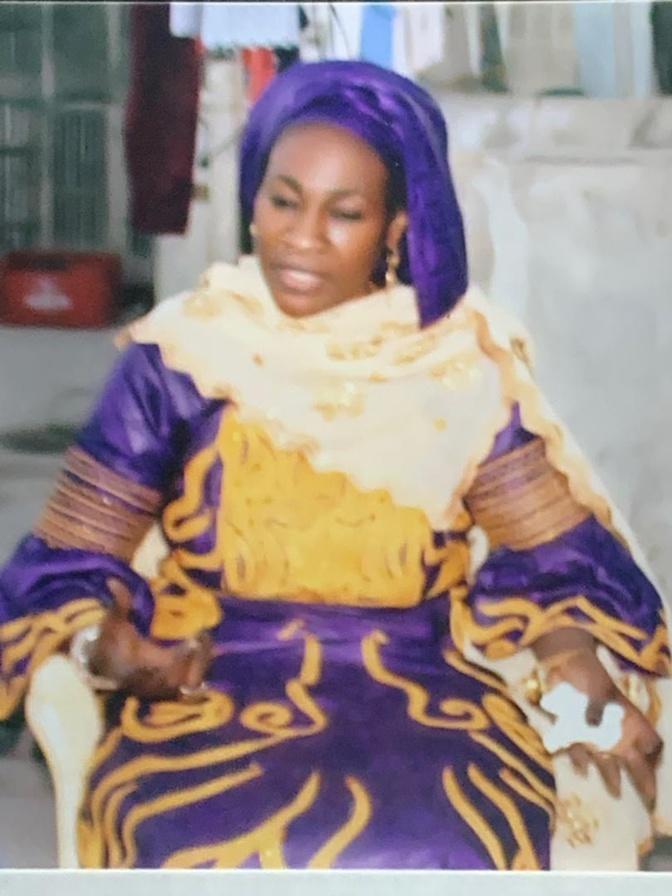Sokhna Ndèye Mbacké enrôle Amy Ndiaye Wilane du Grand Parti de Malick Gakou,