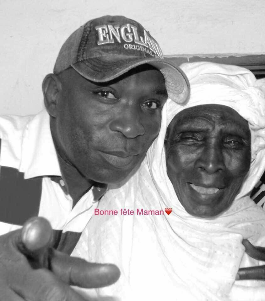 NÉCROLOGIE: Gorgui Ndiaye a perdu sa mére.
