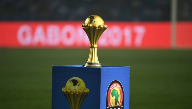 Le pays-hôte de la CAN 2019 désigné le 9 janvier à Dakar