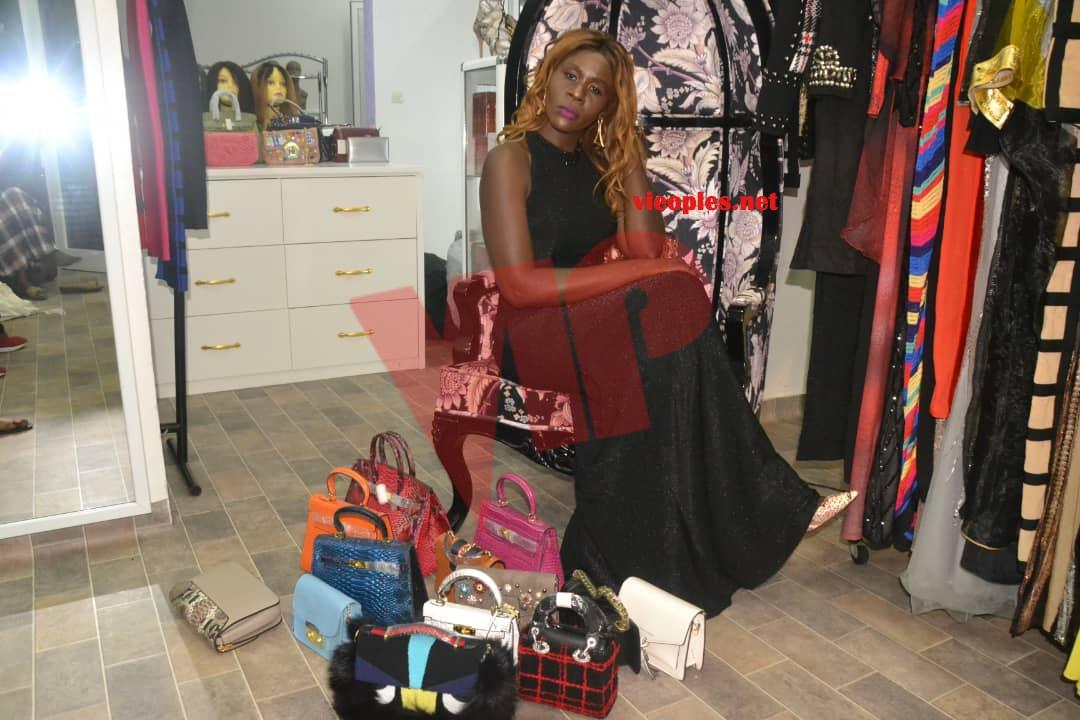 MATA STYLE souhaite une bonne année à sa clientèle avec sa dernière collection 2019. REGARDEZ