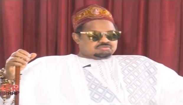 Ahmed Khalifa Niasse s'emporte et insulte Cheikh Niasse: « Dieulna Keur Bayam Almadie, Dey Fenn… »