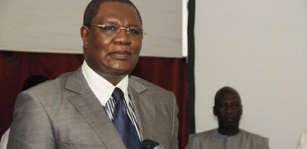 Ousmane Ngom: «Mon nom n'a jamais figuré sur la liste de la Crei»