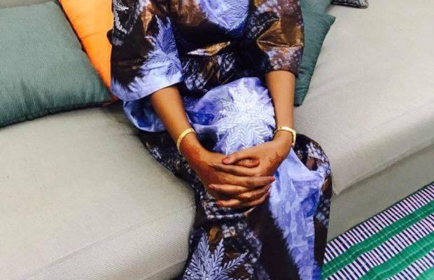 L'épouse de Mame Mbaye Niang victime de chantage avec menace de publication de photos par Abdoul Kader Ba et Fatou Coulibaly
