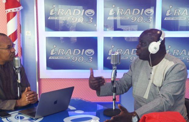 Vidéo – Madiambal Diagne : « Ousmane Sonko mane lay saga, lalena lalaké té bakna Ndiack, parégouma si mome* »