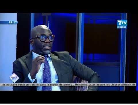 Cheikh Yerim SECK sur l'affaire des 94 milliards: « Ousman Sonko doit s'expliquer pour… »