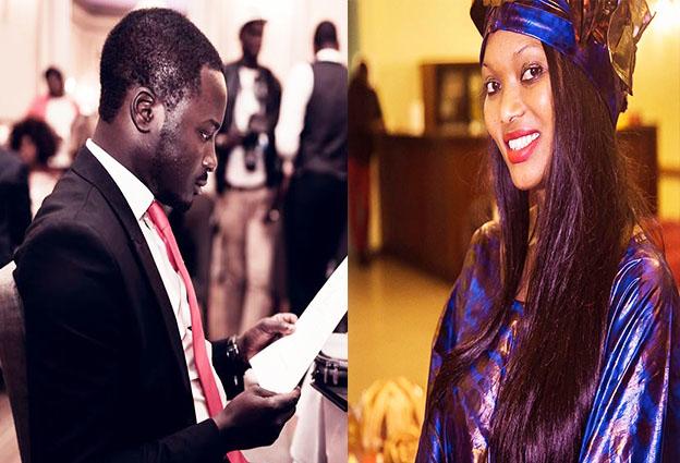 Personnalités de l'année 2018 en Belgique : Thierno Niang et Nancy Mbaye désignés