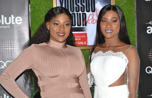 Grand Bal de Gambie avec Youssou Ndour 2019: Voici les plus belles filles gambiennes