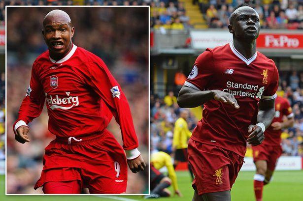 El Hadj Diouf : «Sadio Mané doit quitter Liverpool pour gagner le …»