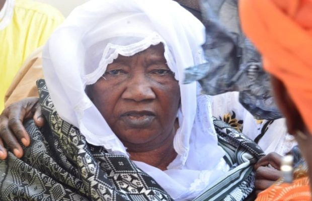 Sokhna Fatou FALL: La veuve de Ahmed Bachir Kounta « il nous a appris à lire le coran… »