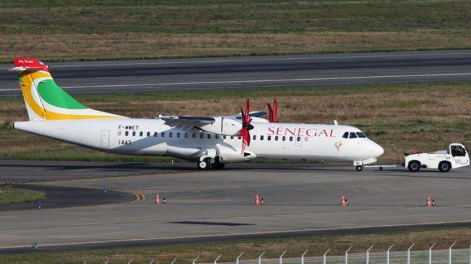 Sabotage des serveurs d'Air Sénégal : la compagnie porte plainte contre X
