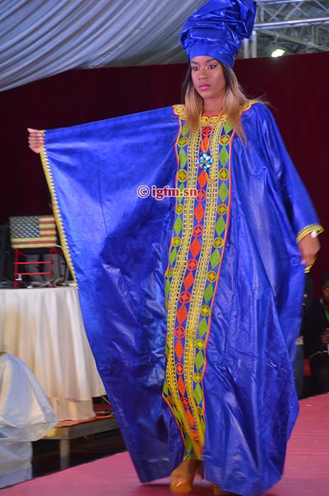 ZIZ FASHION :les Sénégalaises sont les femmes les plus élégantes d'Afrique, regardez