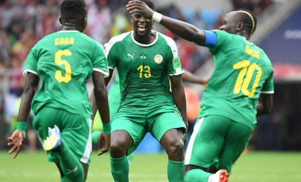 Classement Fifa janvier : Le Sénégal caracole toujours en tête en Afrique…