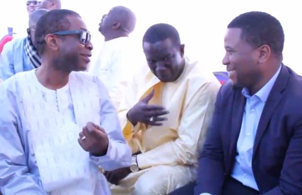 Kaffrine: Duel entre Bougane et Youssou Ndour, vendredi prochain