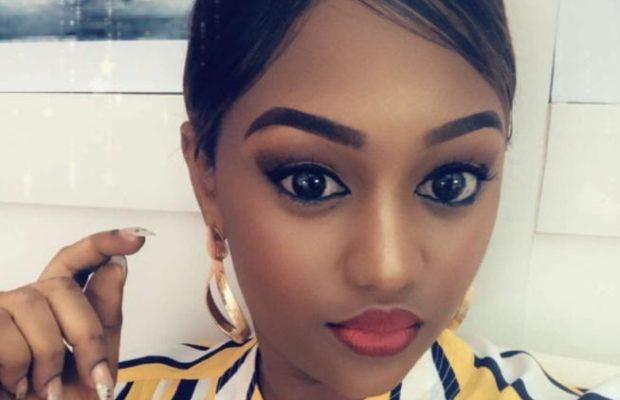"""Les nouvelles photos de Kya Aidara Madame Diallo """"khalé paré""""! Toute heureuse, Photos à couper le souffle"""