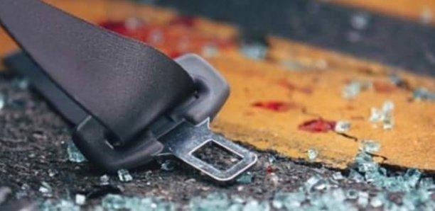 Koumpentoum : Le cortège d'Idy heurte mortellement un conducteur de Jakarta