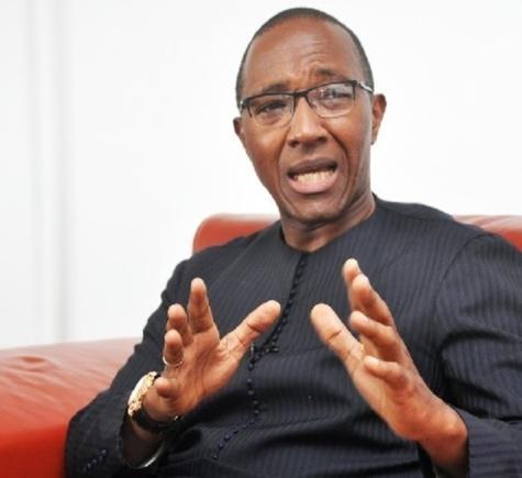 La déclaration de guerre d'Abdoul Mbaye à Macky Sall