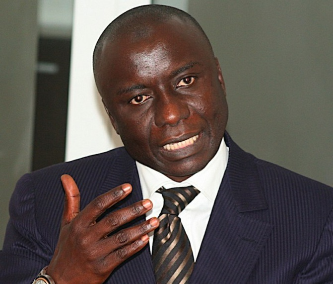Matar Bâ: « Ce sont des coquilles vides qui ont rallié Idrissa Seck »