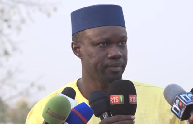 Incidents de Tamba : Ousmane Sonko accuse Macky Sall « NIOKO EUP JEUNESSE FOUFF »