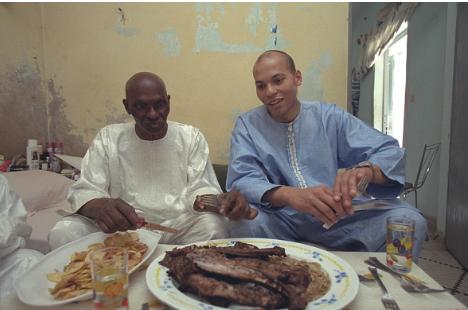 Farba Senghor : « Karim n'est pas le fils de Abdoulaye Wade »