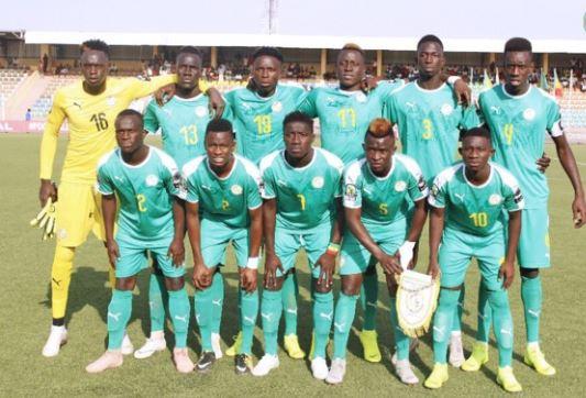 CAN U-20: Les Lionceaux à un pas d'une troisième finale consécutive !
