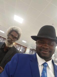 Plainte contre l'État : Cheikh Mbacké Gadiaga et son avocat à Abuja pour le délibéré de la Cedeao