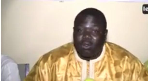 """VIDEO - Défaite de Macky à Touba : Aly Penda Diouf de """"Model"""" tire sur Cheikh Bass Abdou Khadre Mbacké"""