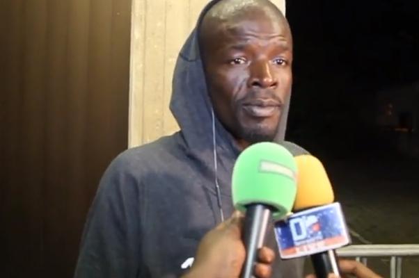 Khadim Ndiaye : « Le Sénégal est un pays compliqué, un petit faux pas et on met tout sur ton dos »