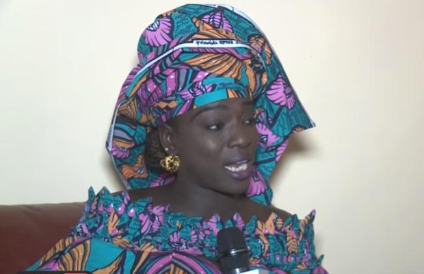 Après son divorce D'un Mariage jamais consommé, Rouba Sèye de la série Mbettel : « Je n'ai plus droit à l'erreur «