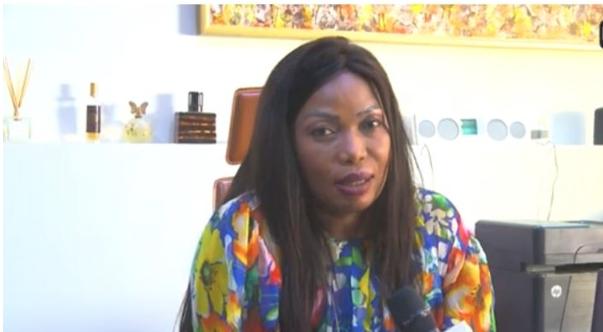 """Me Dior Diagne : """"Le 08 mars est spécial pour moi, car, mon fils Amadou est né ce jour"""""""