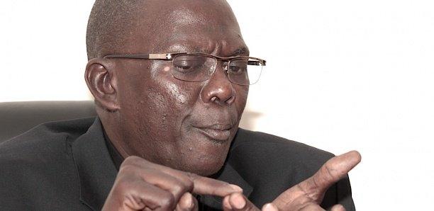 """Moustapha Diakhaté : """"L'État doit dé-privatiser la gestion de l'eau"""""""
